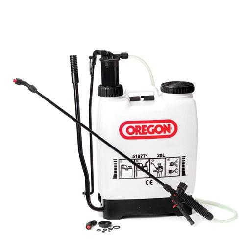 5-Gallon Backpack Sprayer