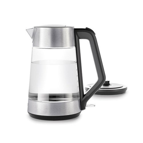 On Cordless Glass Electric Kettle