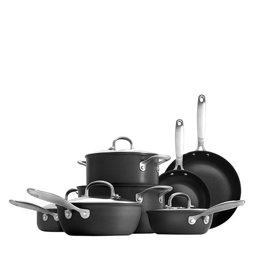 Good Grips Nonstick Pro 12pc Cookware Set