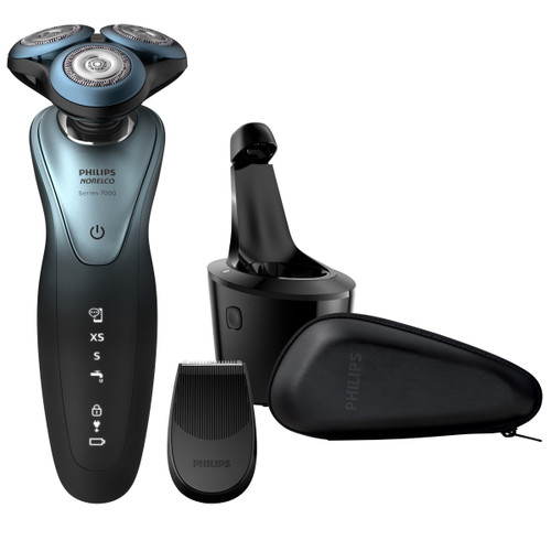 Series 7000 Wet & Dry Electric Shaver