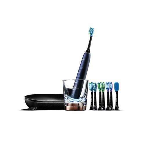 Sonicare DiamondClean Smart Series 9700 Toothbrush Blue