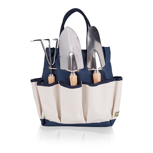 Oniva Large Garden Tote w/ 3 Tools