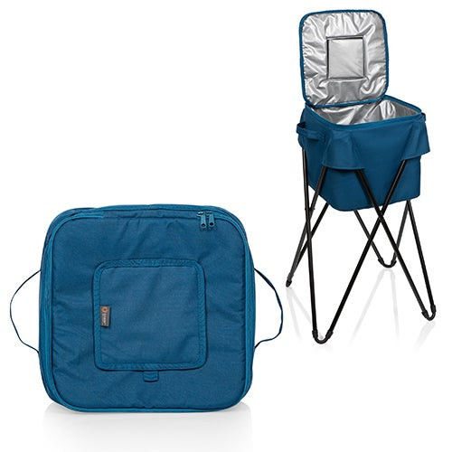 Oniva Camping Party Cooler w/ Stand Navy