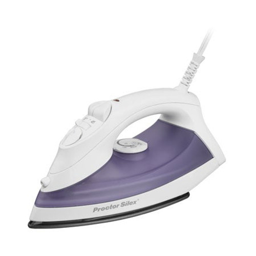 Nonstick Iron Purple