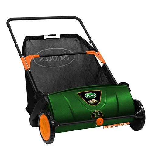 """26"""" Manual Lawn Sweeper"""