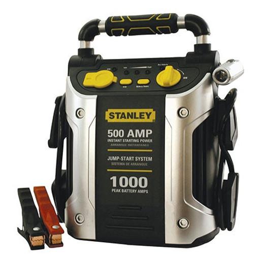 500 Amp Jump Starter