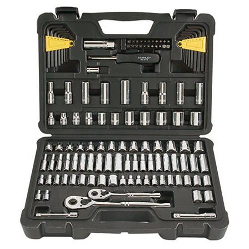 123pc Socket Set