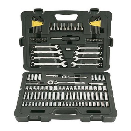 145pc Mechanics Tool Set
