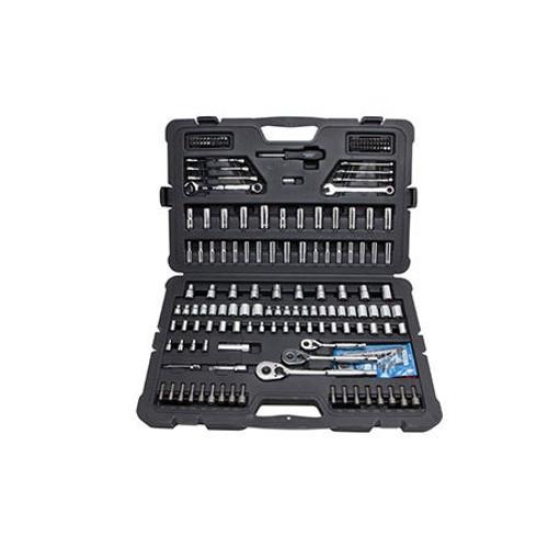 201pc Mechanics Tool Set