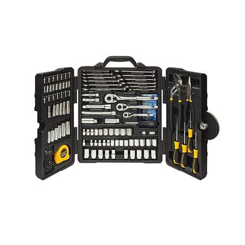 170pc Mixed Tool Set