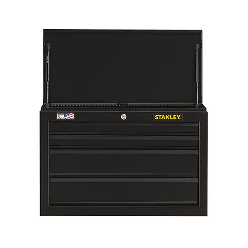 """100 Series 26.5"""" 4-Drawer Top Tool Chest"""