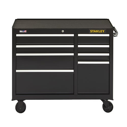 """300 Series 41"""" 8-Drawer Rolling Tool Cabinet"""