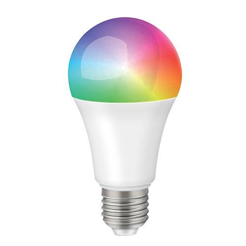 Wifi LED Smart Bulb w/ Voice Assistant