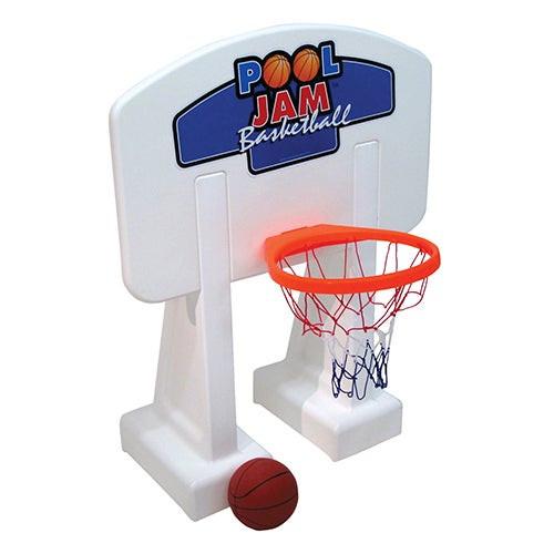 Pool Jam Inground Basketball Game