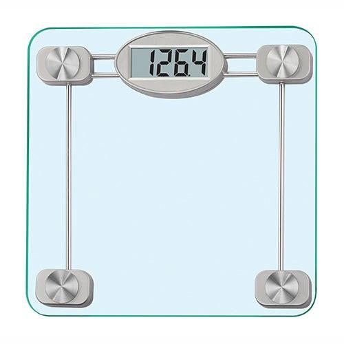 Digital Glass Bath Scale