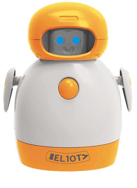 EL10T: My First Coding Robot Ages 3+ Years