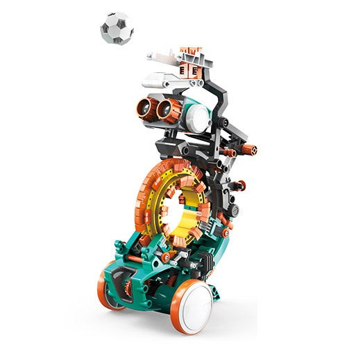Mech-5 Mechanical Coding Robot Ages 10+ Years