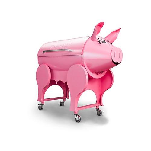 Lil Pig Grill