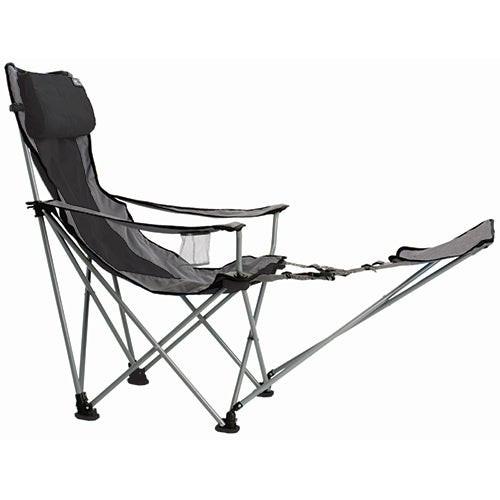 Big Bubba Comfort Chair Black