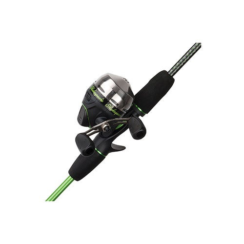 GX2 Spincast Youth Combo 2pc 5ft 6in Rod