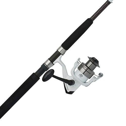 Catfish Spinning Combo 2pc 7ft Rod