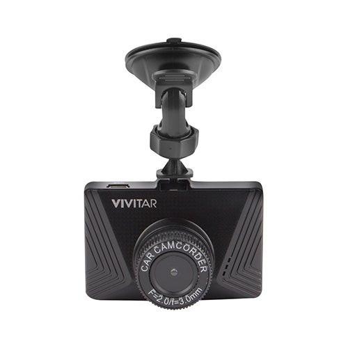 2-in-1 Digital Car Dash Cam & Digital Camera
