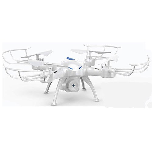 FlyView Drone with Camera