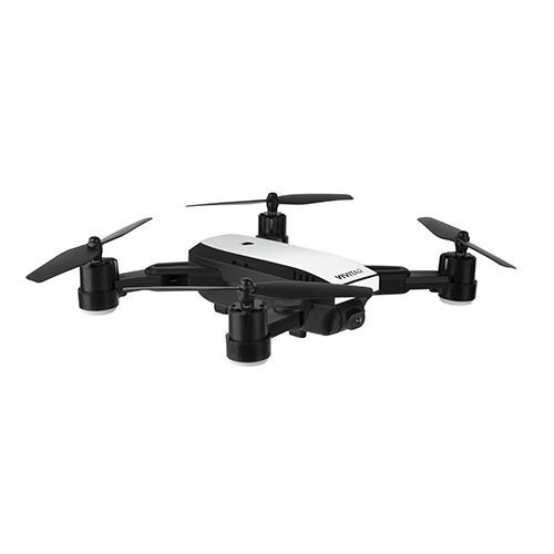 Air View Foldable Video Drone