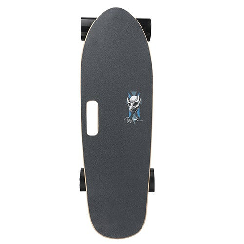 "Tony Hawk 27"" Cruiser Electric Skateboard Blue"