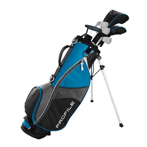 Profile JGI Junior Complete Golf Club Set Large - Left Hand