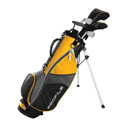 Profile JGI Junior Complete Golf Club Set M - Right Handed