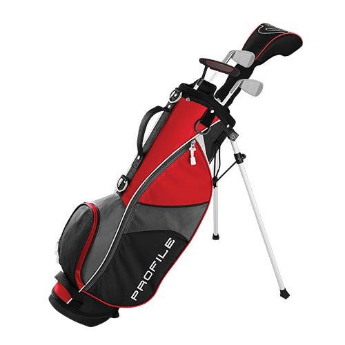 Profile JGI Junior Complete Golf Club Set S - Right Handed