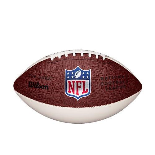 NFL Autograph Football