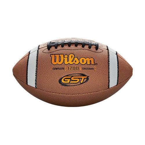 GST Composite Official Size Football
