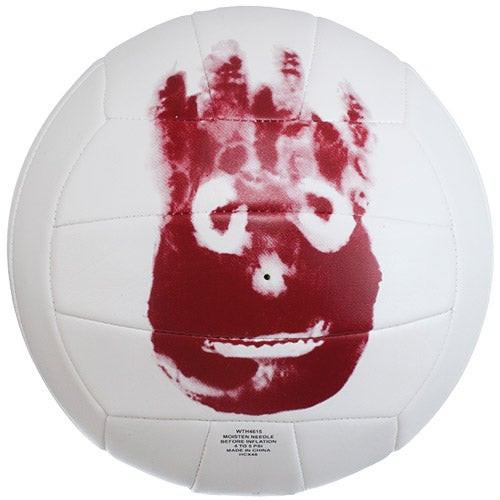 """Cast Away """"Wilson"""" Volleyball"""