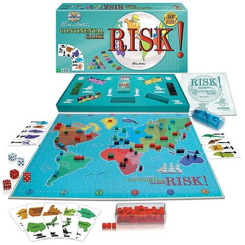 Risk 1959