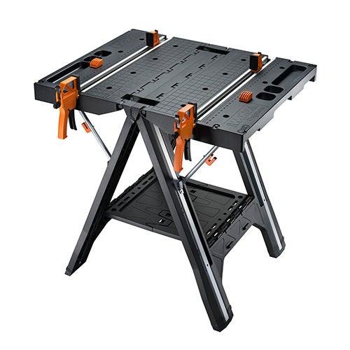 Pegasus Folding Work Table & Sawhorse