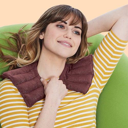 Shoulder Wonder Aromatherapy Wrap