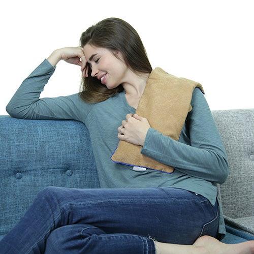 BodyHug Aromatherapy Hot/Cold Body Wrap