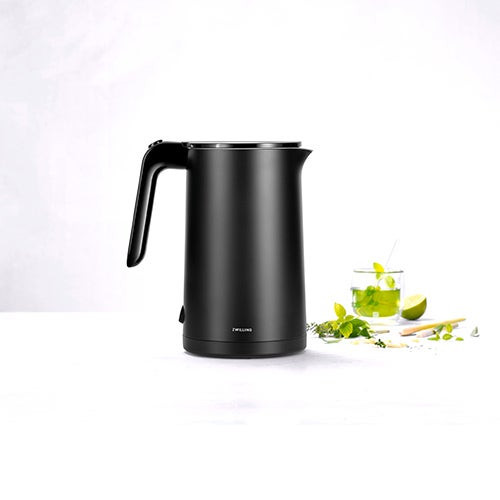 Enfinigy Electric Cool Touch Kettle Black