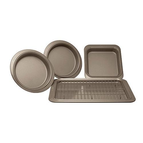 5pc Advanced Bakeware Set