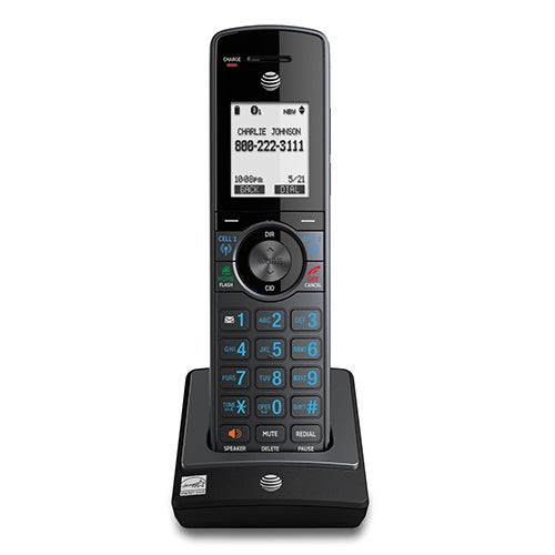 Connect To Cell Accessory Handset
