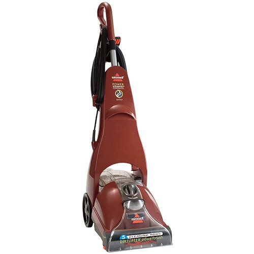 PowerSteamer PowerBrush Select Carpet Cleaner
