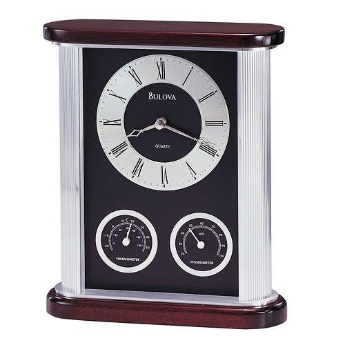 Belvedere Executive Desk Clock