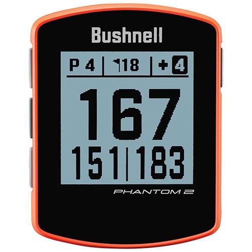 Phantom 2 Handheld Golf GPS Orange