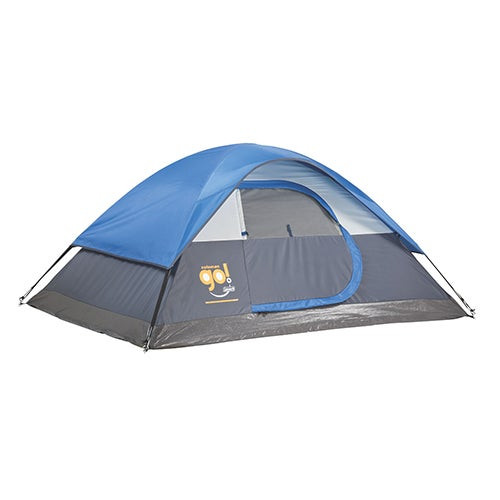 2 Person 5ft x 7ft Go Dome Tent