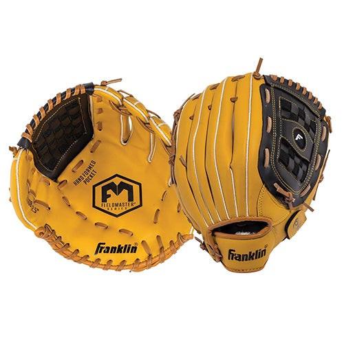 "Field Master Series 12.5"" Baseball Glove"