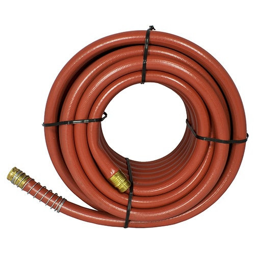 75 Ft. Commercial 6-Ply Hose