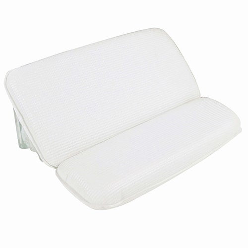 Super Hold Non-Slip Bath Pillow