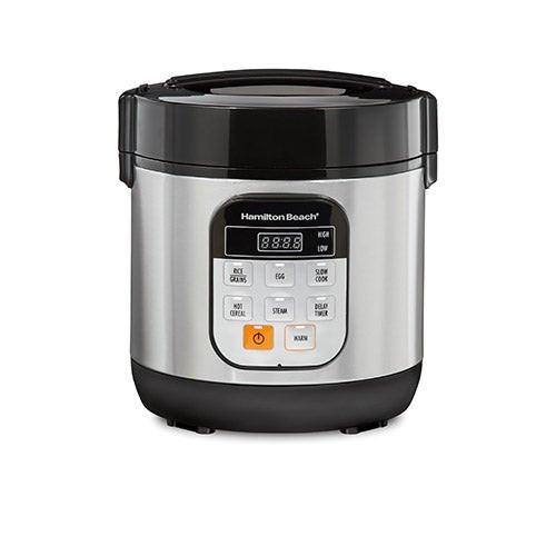 1.5qt Compact Multi Cooker